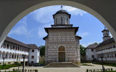 8 noiembrie 2019 NOU  8 NOIEMBRIE 2019(VINERI), PELERINAJ la Mănăstirea MIHAI VODĂ de la TURDA cu ocazia Prăznuirii Soborului Sf. Arh. Mihail și Gavriil