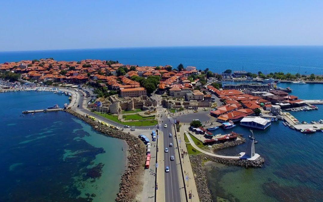 1 - 7 septembrie 2020 NOU  1 – 7 SEPTEMBRIE 2020, PELERINAJ-CIRCUIT în BULGARIA