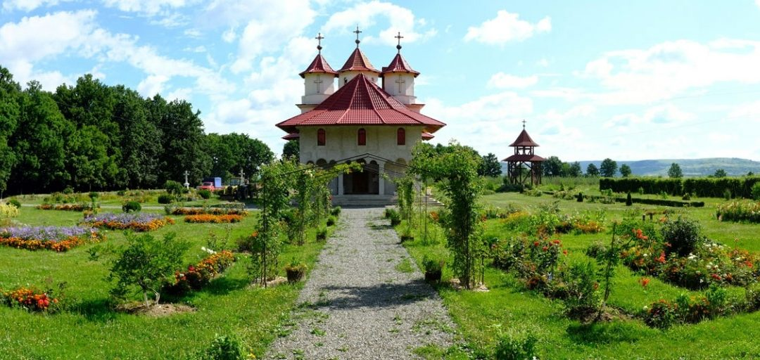 24 iunie 2021  24 IUNIE 2021(JOI), Pelerinaj la Mănăstirea BOBOTA(SĂLAJ) – Nașterea Sf. Ioan Botezătorul