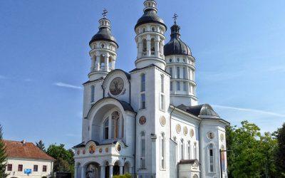 27 decembrie 2020 NOU  27 DECEMBRIE 2020(DUMINICĂ), Sfințirea Bisericii Sf. Apostol Andrei din Beclean