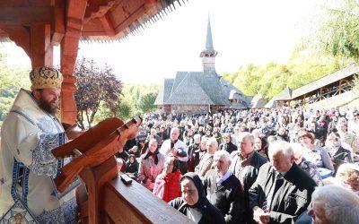 1 octombrie 2022  1 OCTOMBRIE 2022(SÂMBĂTĂ),PELERINAJ la MĂNĂSTIREA ACOPERĂMÂNTUL MAICII DOMNULUI de la ROHIIȚA
