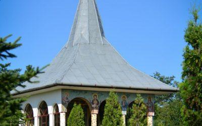 2 iulie 2022   2 IULIE 2022(SÂMBĂTĂ), PELERINAJ  la Mănăstirea Sfântul Proroc Ilie de la Sânger cu ocazia hramului altarului de vară închinat Sfântului Ștefan cel Mare